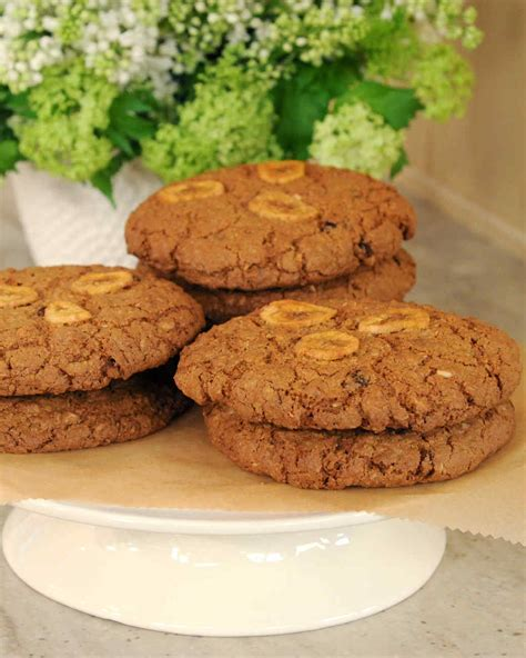 martha stewart cookies breakfast cookies