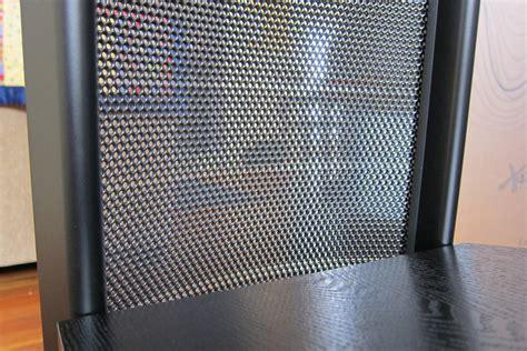 martin logan theos hybrid electrostatic speakers