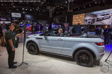 laas2015 more live from the los angeles auto