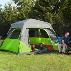 ozark trail 6 person instant cabin tent available in