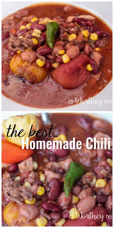 Chilli Keeper looking for the best chili recipe this one is a