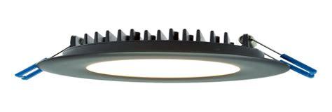 led recessed light fixtures 12w slim recessed led lighting fixture 4 quot