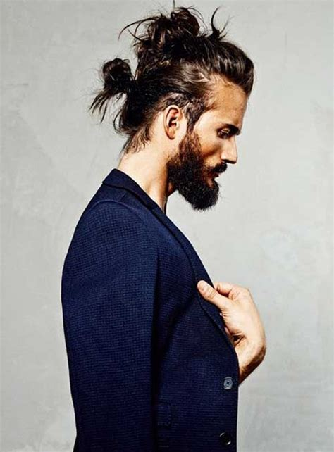 hairstyle ideas for guys with long hair 25 new hairstyles for men with long hair mens