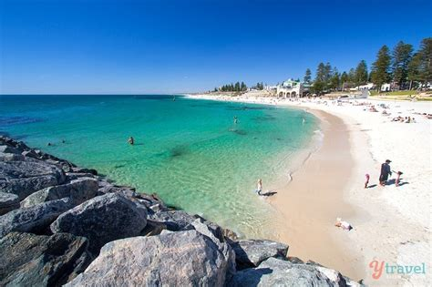 best western australia 21 best beaches in western australia to set foot on