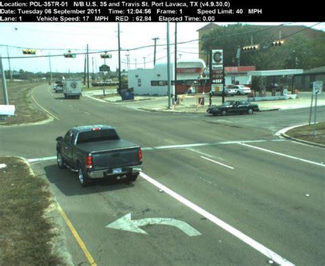 running a light ticket light tickets a running a green light