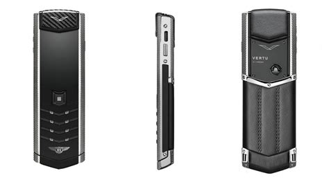 vertu phone cost bentley vertu cell phone probably costs more than your car