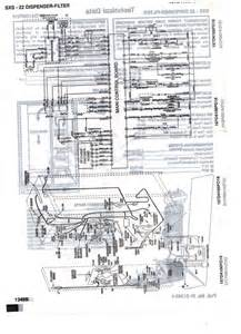 wiring diagram for ge profile refrigerator wiring free engine image for user manual
