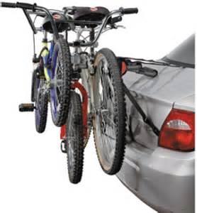 bell trunk mount 3 bike carrier 89 99 gearbuyer