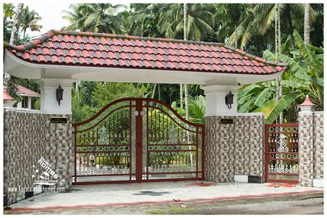 house gate design kerala affordable kerala padippura designsreal estate kerala free classifieds