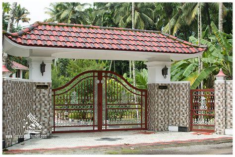 home gate design 2016 affordable kerala padippura designsreal estate kerala free