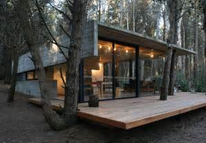 cabin architecture cottage home design low cost cottage in argentina