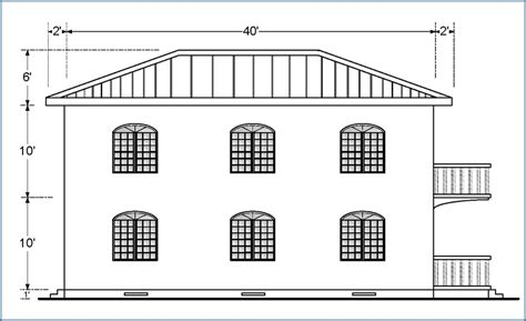Georgetown Floor Plan Granville Park Plans Buddy S Housing Development