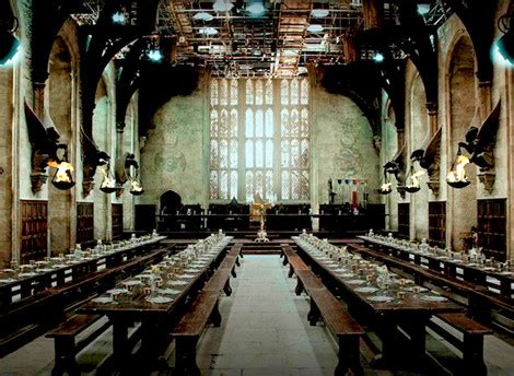 hogwarts great hall discover a world of wizardry in britain timeshare news
