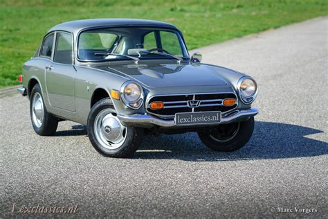 honda s800 honda s800 coupe classics
