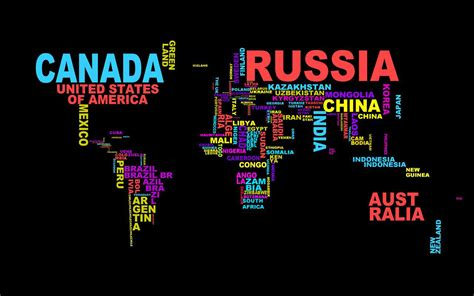 typography world map typography world wallpaper 1440x900 wallpoper