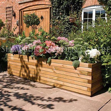 rowlinson xl patio planter