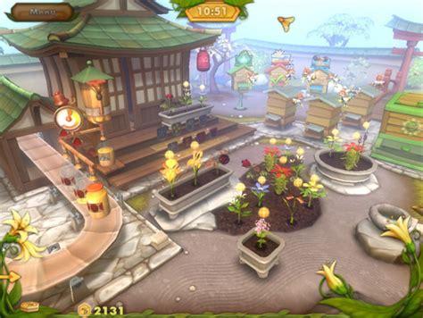 Garden Of Quiz Bee Garden Gt Iphone Android Mac Pc Big Fish