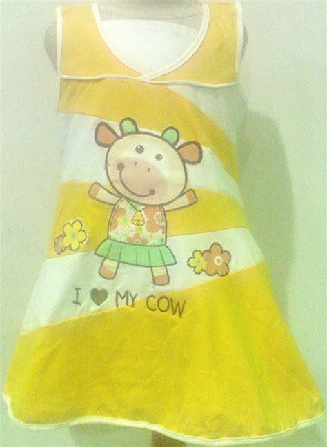 Pakaian Bayi Perempuan pakaian anak perempuan fuku collection