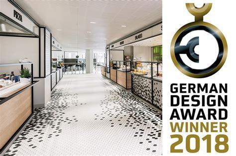 Restaurant De Bijenkorf Utrecht Winner German Design Award 2018 e architect
