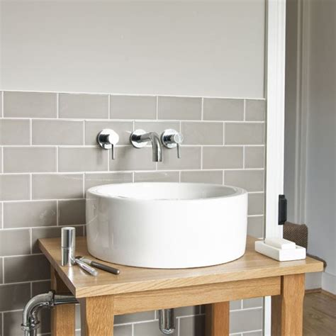 Small Bathrooms Ideas Uk by Contemporary Neutral Scheme Small Bathrooms Ideas