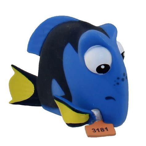 Funko Pop Disney Finding Dory Dory funko mystery minis vinyl figure disney s finding dory dory with transfer tag 2 5 inch
