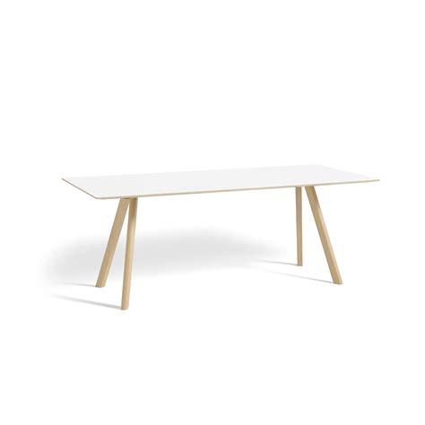 Hay Design Tisch by Copenhague Cph30 Esstisch Hay Connox
