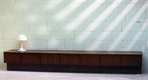 vorhänge 3 meter lang xxxl retro vintage palissander lang en laag dressoir