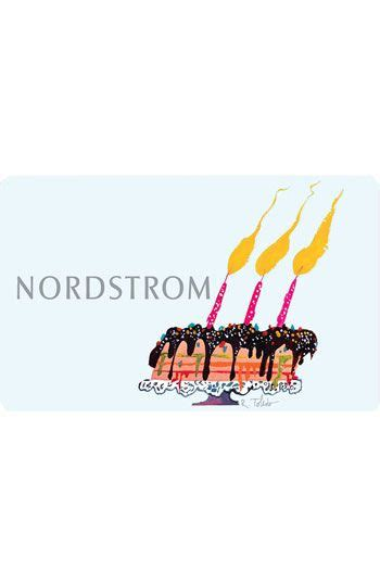 Can Nordstrom Gift Cards Be Used At Nordstrom Rack by 17 Best Ideas About Gift Cards On