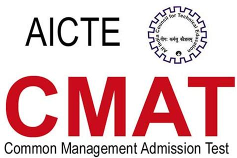 Cmat For Mba 2016 by Cmat 2018 Dates Pattern Registration Syllabus