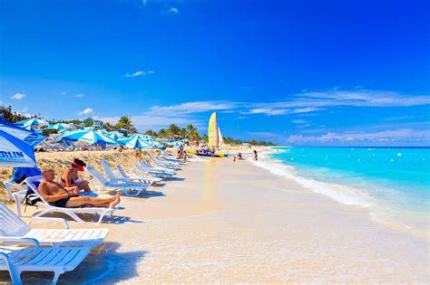 imagenes de feliz navidad en la playa 10 fotos de varadero que demuestran que es el mejor