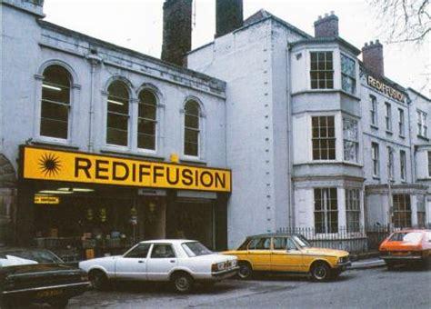 Box Rental Bristol - rediffusion bristol