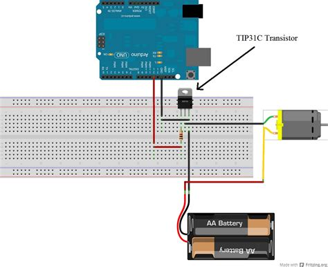 mosfet arduino resistor is this circuit okay arduino using mosfet irf540n as a switch for a motor