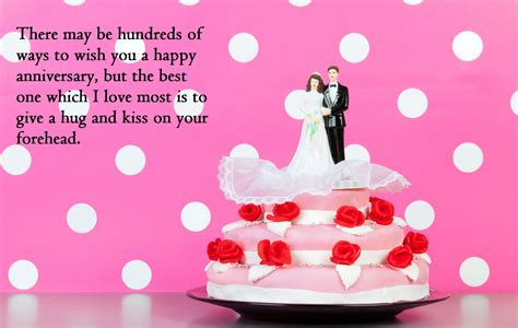 Marriage Cake Images by Marriage Anniversary Cake Images With Wishes For
