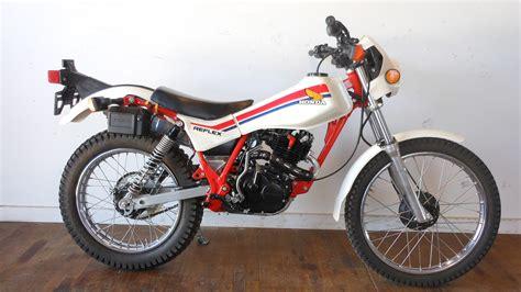 honda reflex 1987 honda tlr200 reflex w68 las vegas motorcycle 2017