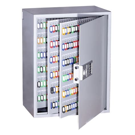 electronic locking key cabinet 700 storage all