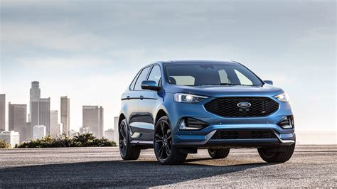 ford edge st wallpapers hd images wsupercars