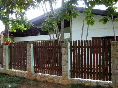 ricerca casa casas cercas de madeira confira fotos