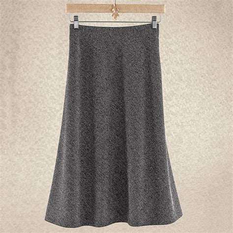 Tweed A Line Skirt donegal tweed a line skirt gump s
