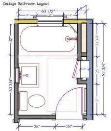design a bathroom layout tool