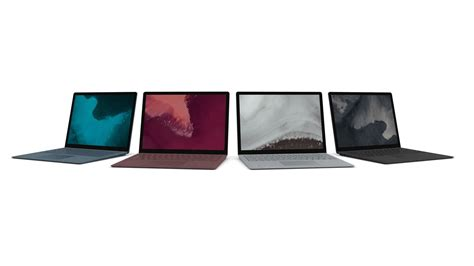macbook air 2018 vs surface laptop 2 review tech advisor