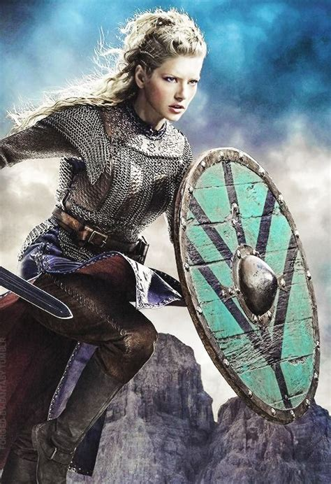 how did lagertha shield maiden die a shieldmaiden was a woman who had chosen to fight as a