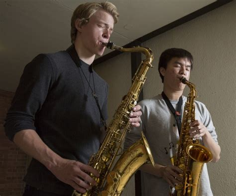 Jazz Hugo jazz the cd collective to perform in fowler out loud concert series daily bruin