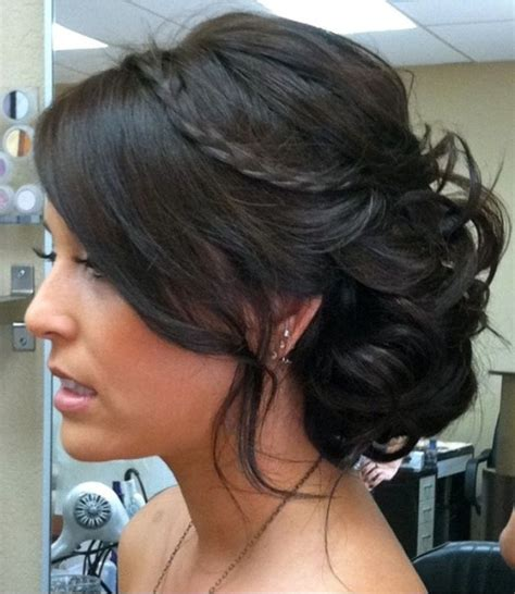 Wedding Hair Bridesmaid by Wedding Hairstyles Bridesmaids Wedding S Style