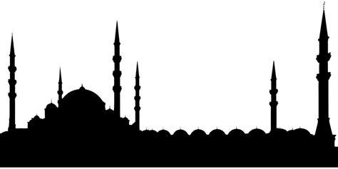 masjid arsitektur islam gambar vektor gratis  pixabay