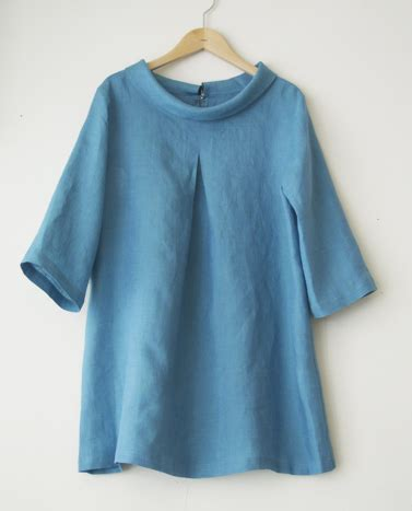Cintami Dress product blouse roll neck a line blouse wants