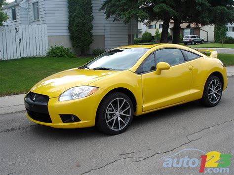 mitsubishi eclipse 2009 gt list of car and truck pictures and auto123