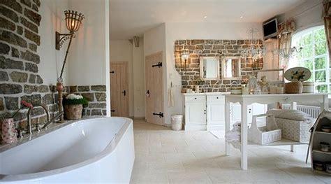 spa stil badezimmer badezimmer im landhausstil landhausstyle mode wohnen