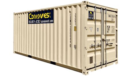 conexwest conex containers storage boxes  sale
