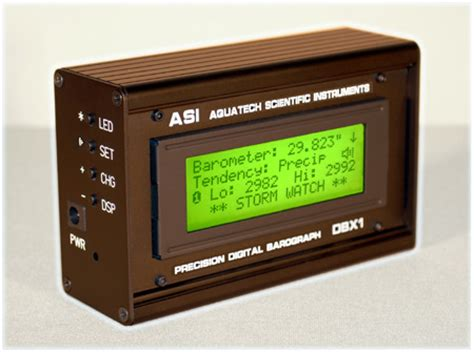 barograph buy  precision digital barograph barometer