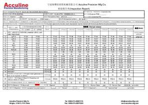 china acculine sheet metal deep drawing quality control